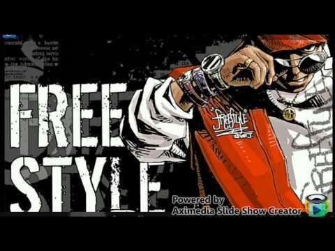 MARSHALL JONES - I BURN Freestyle