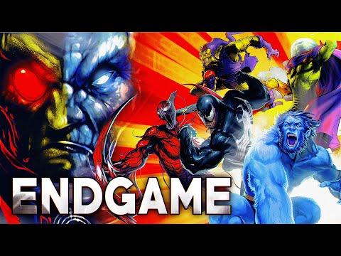 「ЛУЧШИЕ МОМЕНТЫ」 - X-Men Legends II: Rise Of Apocalypse #3