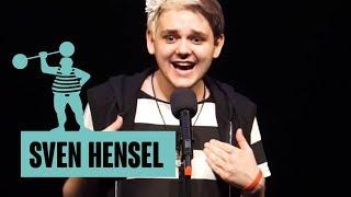 Sven Hensel – Letzte Rechtfertigung