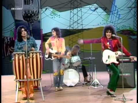 T. Rex - Get It On (1971) HD 0815007