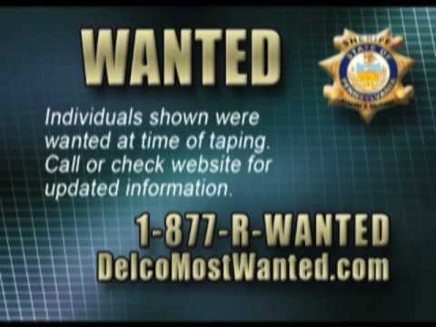 Delaware County's Most Wanted Part 1 2nd Show.mp4