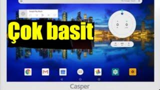 Android tablete FORMAT atma(açıklamayı oku)