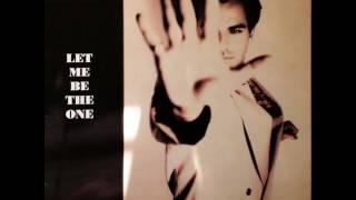 Baixar Simon - Let Me Be The One (12'' Single) [HQ Vinyl Remastering]
