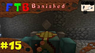 FTB Banished - episode 15 -  Will it never end!!