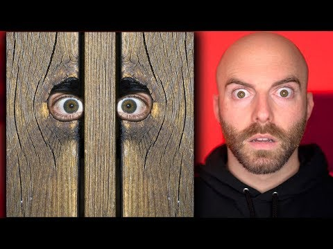 The CREEPIEST Things People Found UNDER their Floorboards