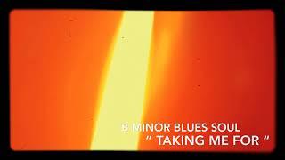 B Minor Backing track /Doyle Bramhall ii