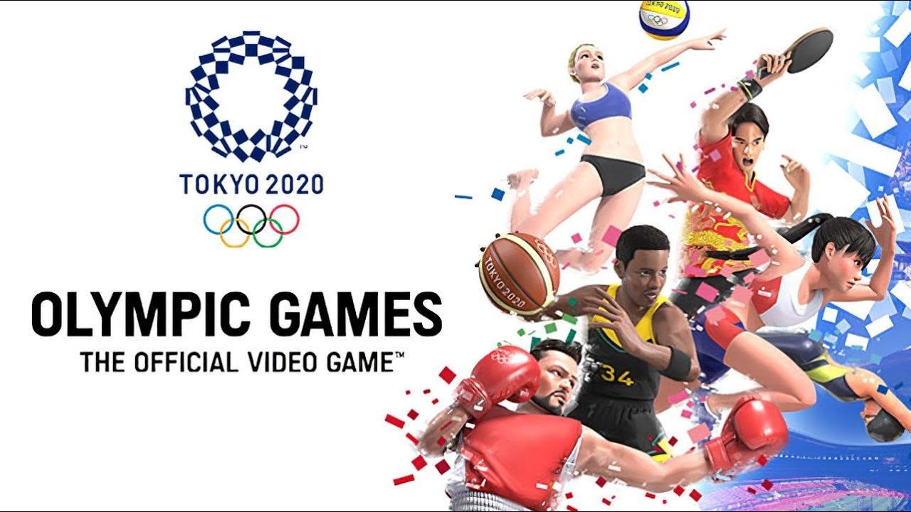 [2020 올림픽] 한국으로 전종목 금메달 따보자?? (OLYMPIC GAMES TOKYO 2020)
