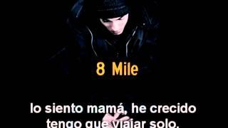 Eminem - 8 mile subtitulada al español
