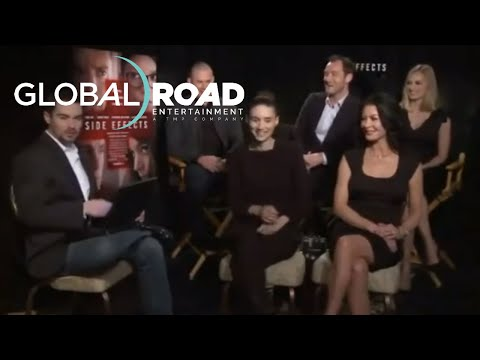 SIDE EFFECTS - LIVE CAST Q&A