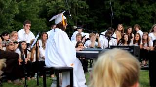 """See You Again""-Original Graduation Song by Bailey Jeffko"