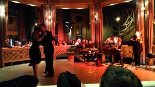 Loredana De Brasi, Tobias Bert and Tango Spleen - Milonga