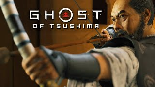 Sensei Ishikawas Bogentraining - Ghost of Tsushima (Part 4)
