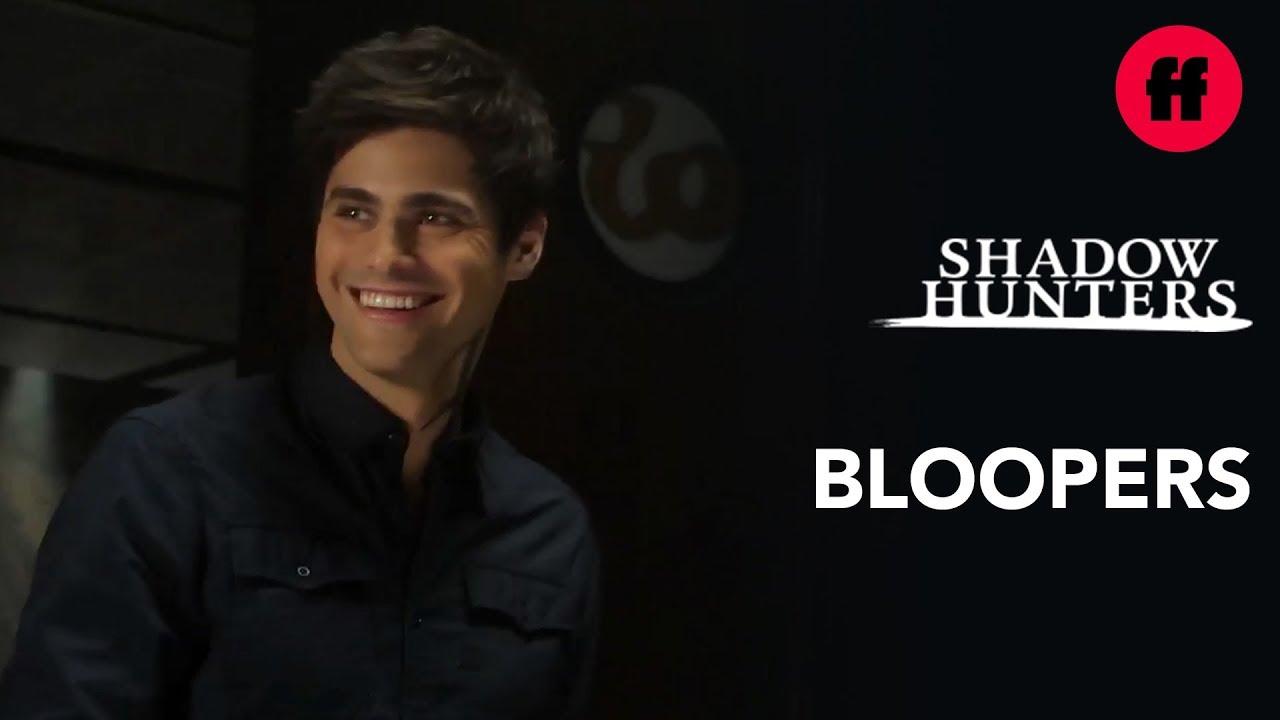 Download Shadowhunters | Season 3A Bloopers: Part 2 | Freeform