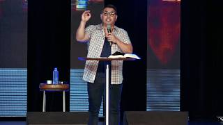 Redemption Part 4 P. Jason Lozano
