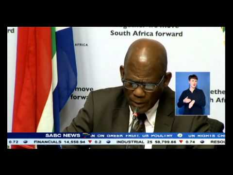 SA Special Envoy On Israel-Palestine Conflict Head To Egypt And Qatar