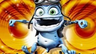 crazy frog dady dj
