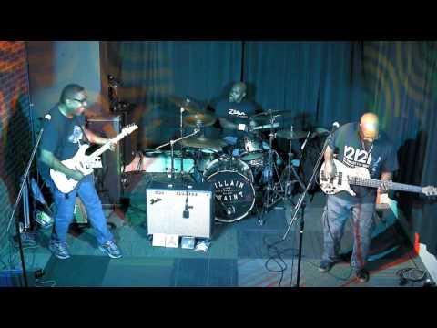 Alan Scott Band 6-25-16 LIVE