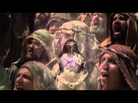 How Deep the Father's Love for Us -  Sarah Sadler