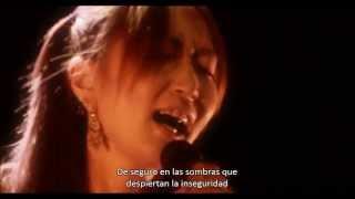 13. Kokia - Kakusei [Sub Español] (Live en París 2007)