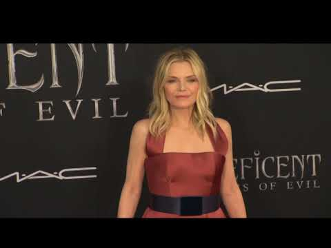 Maleficent Mistress Of Evil Premiere La Average Socialite