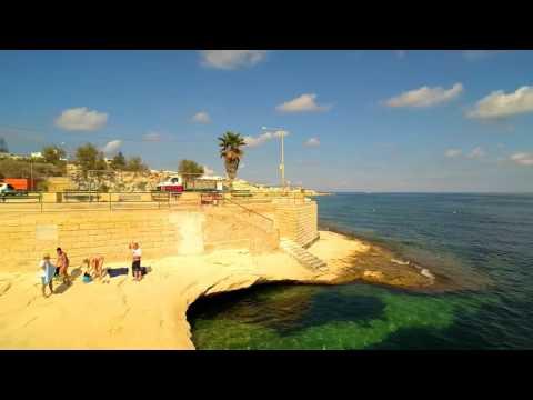 Birzebbuga~Marsaxlokk~Marsascala~St. Thomas Bay~St. Pauls