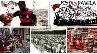"""Provável time do Mengão! SAIBA A VERDADE DA SITUAÇÃO DA """"FESTA NA FAVELA""""!"""