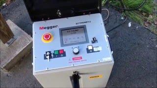 An Overview of the Megger EZ-Thump