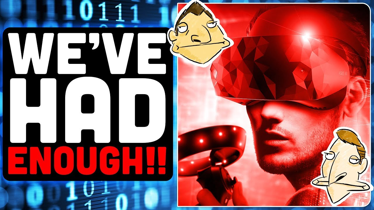 Worst Gaming Trends That Need to Stop in 2019 - Hot Take