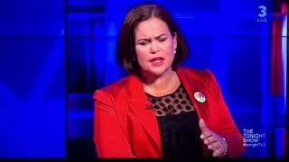 The Tonight Show TV3 Final Abortion Debate [3/4] 23/05/2018