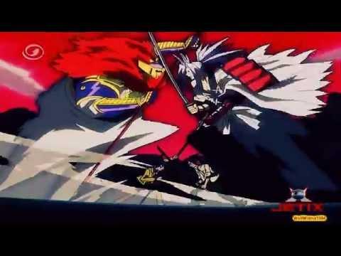Shaman King Opening  and Ending 4Kids Version HD