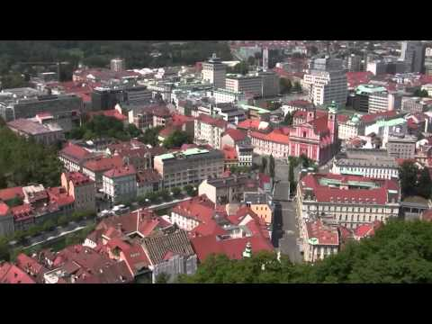 Travel Blog companion video: Central Europe [Full HD]