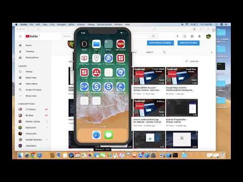 How To Play YouTube Video In IOS - Xcode Swift