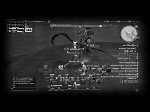 Duty Finder Adventures 1