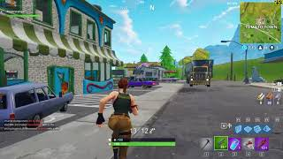 Fortnite - GTX 1060 6GB - Ryzen 7 1700X - Very Low 1080p