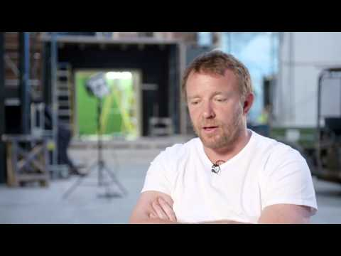 The Man from U.N.C.L.E.: Director Guy Ritchie Behind the Scenes Interview