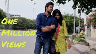 Oka Maatake Padipoya || Latest Telugu Short Film || Immense Imaginations || Shriyansh Shreeram thumbnail