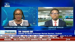 Details Of Stock Exchange Market Review, Outlook |Business Incorporated|