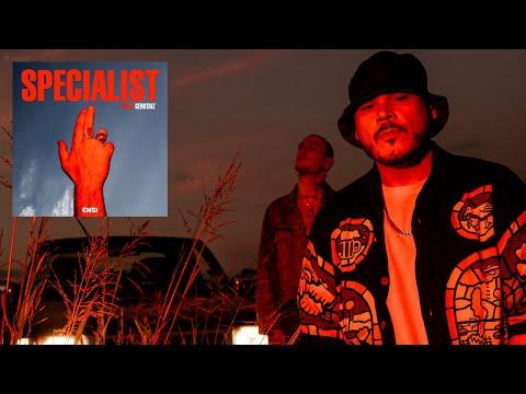 Ensi - SPECIALIST (prod. Gemitaiz) Official Video
