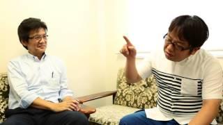 キャイ~ン天野くん改造講座 株達人への道 その3 株はAKBのセンター選...