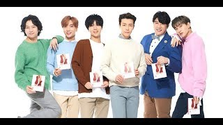 Super Junior will be active as brand models for cosmetic brand 'Avajar'(News)