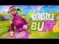 MASSIVE BUFF for Fortnite console players..