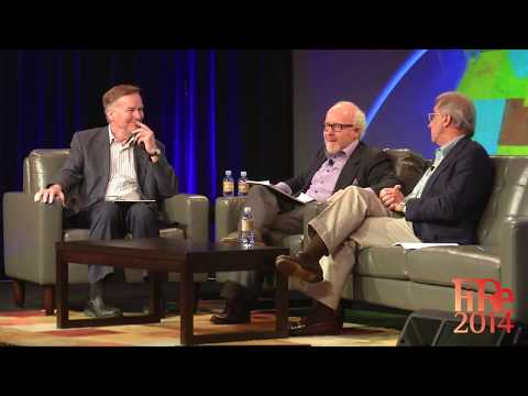 FiRe 2014: Unlocking Value in the Internet of Things Ecosystem