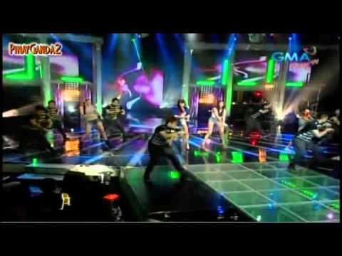 Party Pilipinas [Kulay]