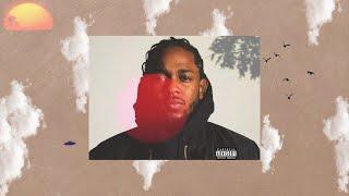 "Kendrick Lamar - ""Weird Thoughts"" ft. J. Cole (Audio)"