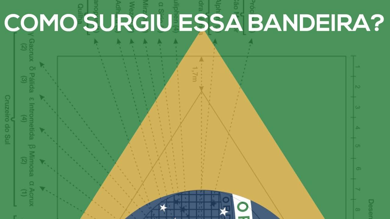 A Primeira Bandeira Do Brasil Republica bandeira do brasil  educa mais brasil