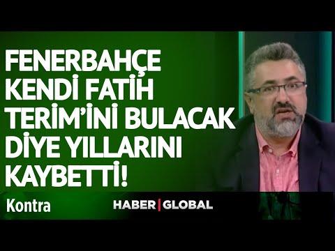 Serdar Ali Çelikler: Fenerbahçe Kendi Terim'ini Bulacak Diye Yıllarını Kaybetti