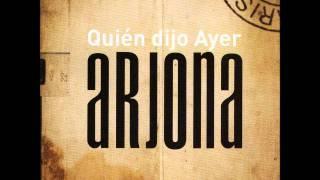 Se Nos Muere El Amor - Ricardo Arjona (Quien Dijo Ayer CD 1)