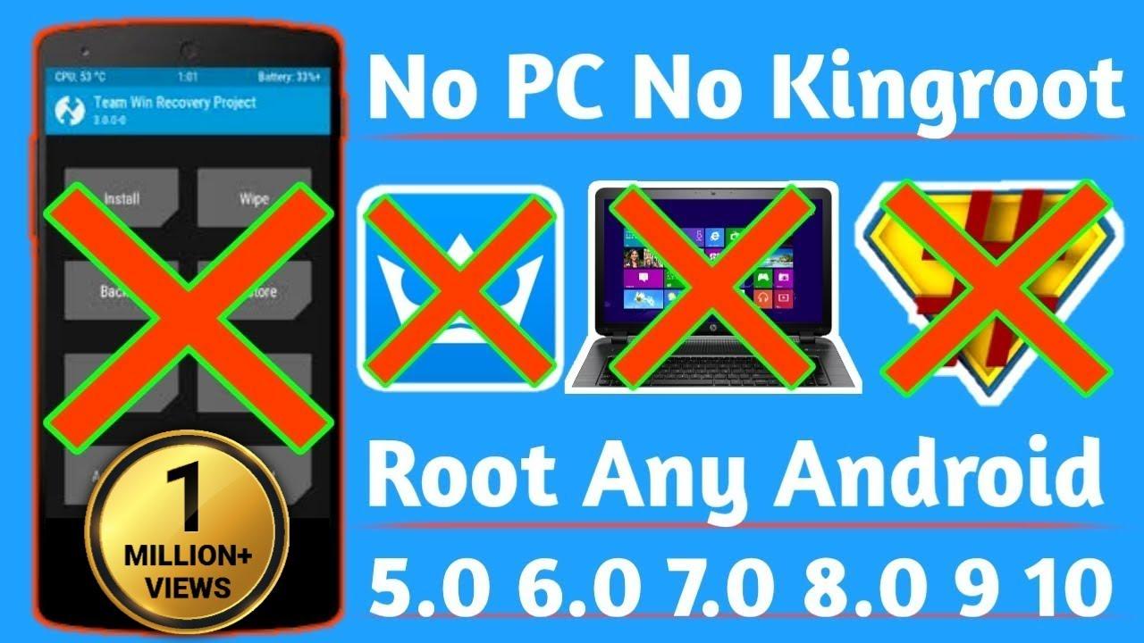 Kingroot Pc