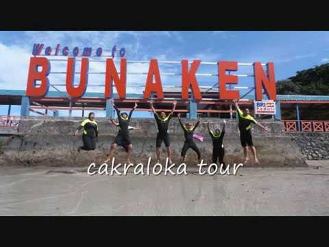 0811800423 Paket Tour Wisata Manado Bunaken Harga Murah