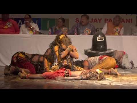 Aghori Dance - Maheshwari Samaj Delhi Pradesh